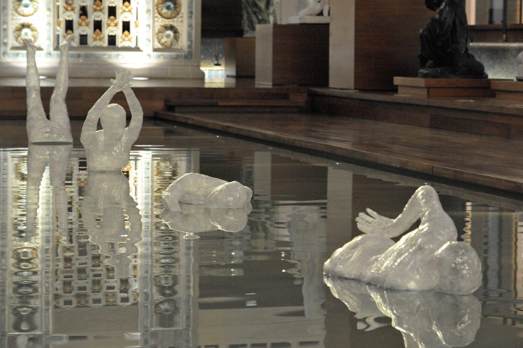 L 39 esaat au mus e de la piscine de roubaix blog graphiste sculptures p - Adresse de l usine a roubaix ...