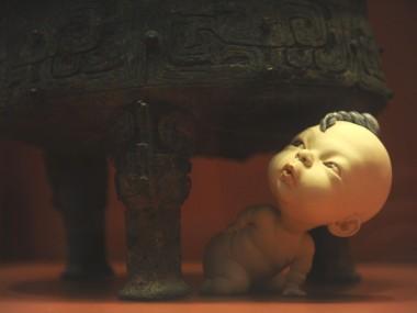 Johnson Tsang – Sculpture