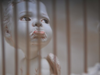 "Johnson Tsang – Sculpture ""In Me"""