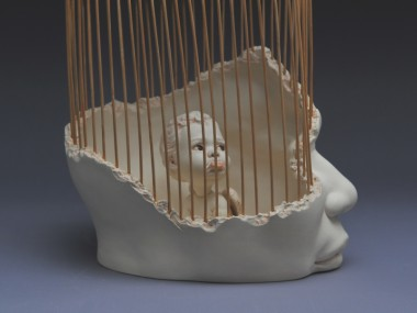 "Johnson Tsang – Sculpture ""In Me"""