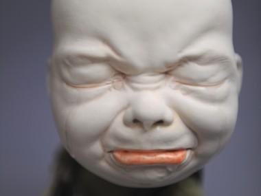 """Johnson Tsang – Sculpture """"Who Did it? Again!"""""""
