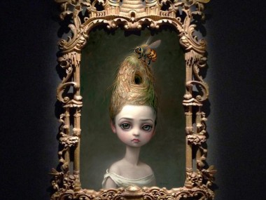 Mark Ryden – Queen Bee 2013