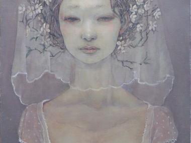 Miho Hirano – Oil painting