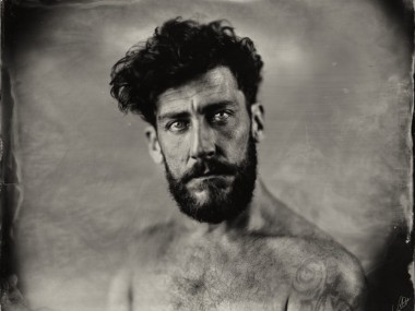 Andreas Reh – Portrait /  Wetplate collodion photography