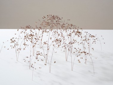 Christiane-Loehr – Sculptures & installations nature morte