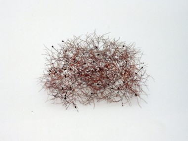 Christiane Loehr – 2006 – Tree blossoms sculpture