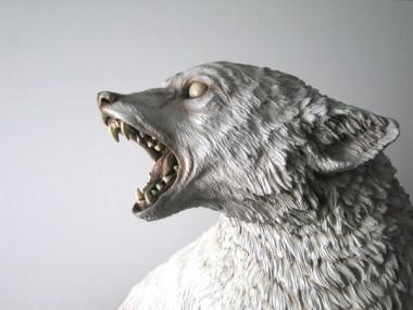 Christy Langer – Sculpture Suspended Animation – details