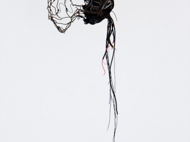 David Oliveira – Wire sculptures