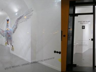 David Oliveira – Expo sculptures