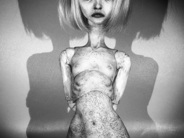 Emilie Steele Art doll's – Her constant Companions