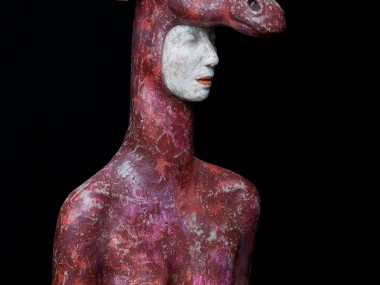 Ivan Prieto – Sculptures ceramic surrealiste