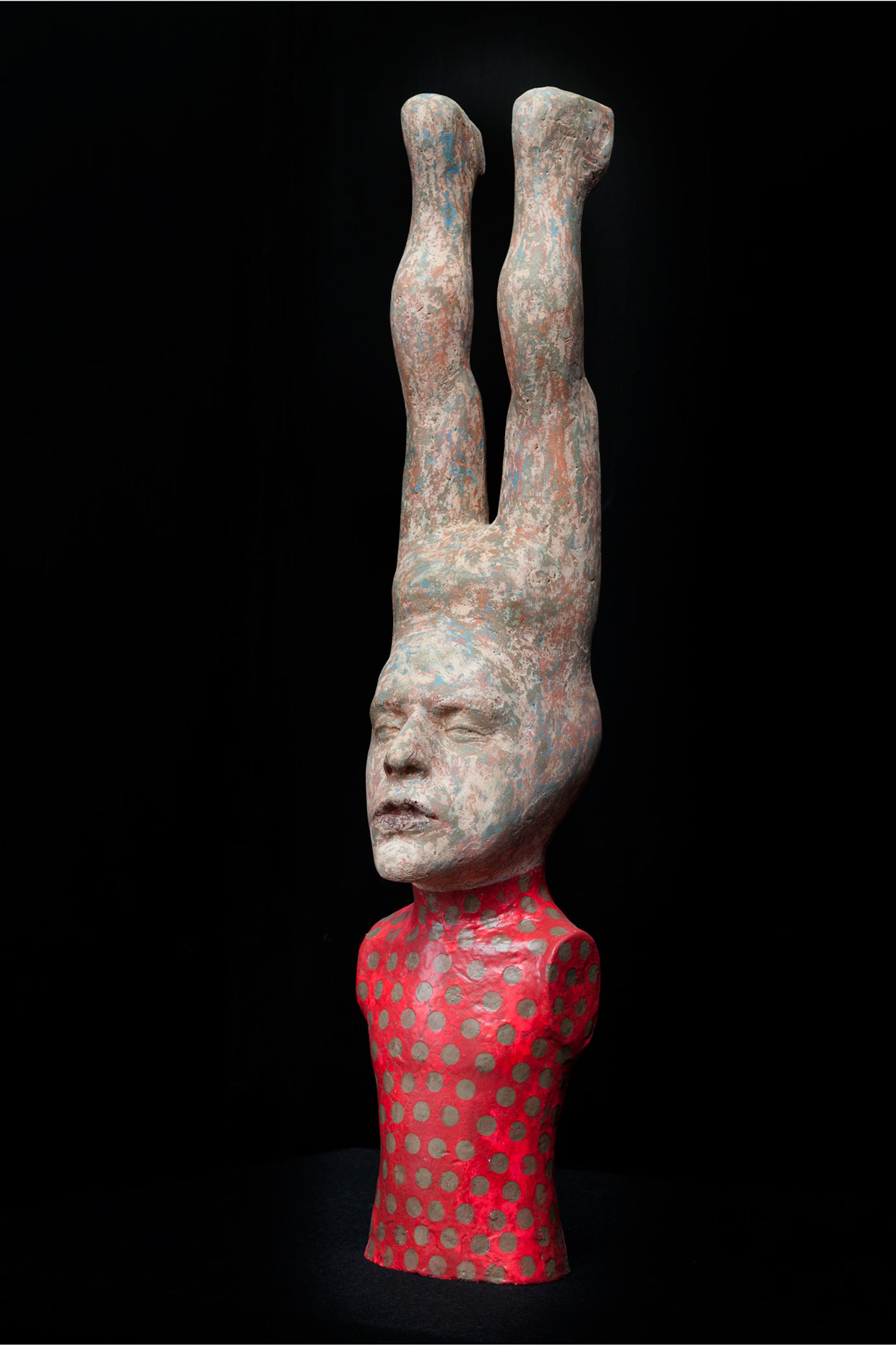 Ivan Prieto – Sculptures