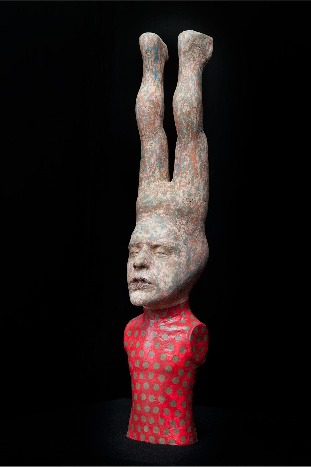 Ivan Prieto – Sculptures