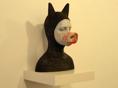 Ivan Prieto – Surreal sculptures