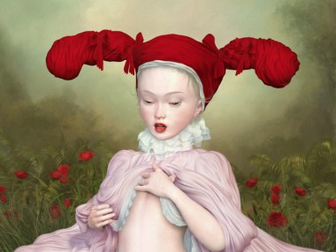 Ray Caesar – Digital art – Palpitation