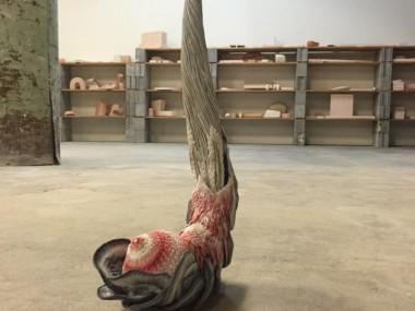 Konno Tomoko – Ceramic artist sculpture