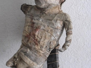 Stroff Denis – Sculptures mixed media