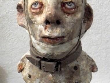 Stroff Denis – Sculptures mixed media