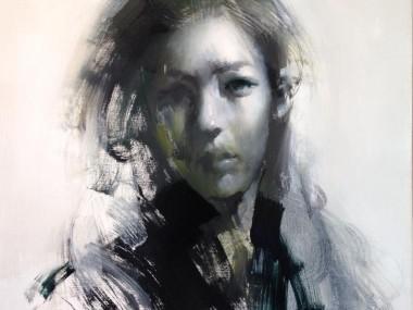 Zin Limit – Paintings – ALLEGRO NO.5.1