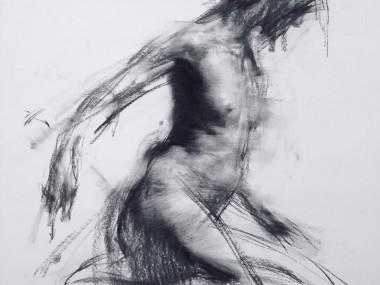 Zin Limit – Paintings – ALLEGRO no.32