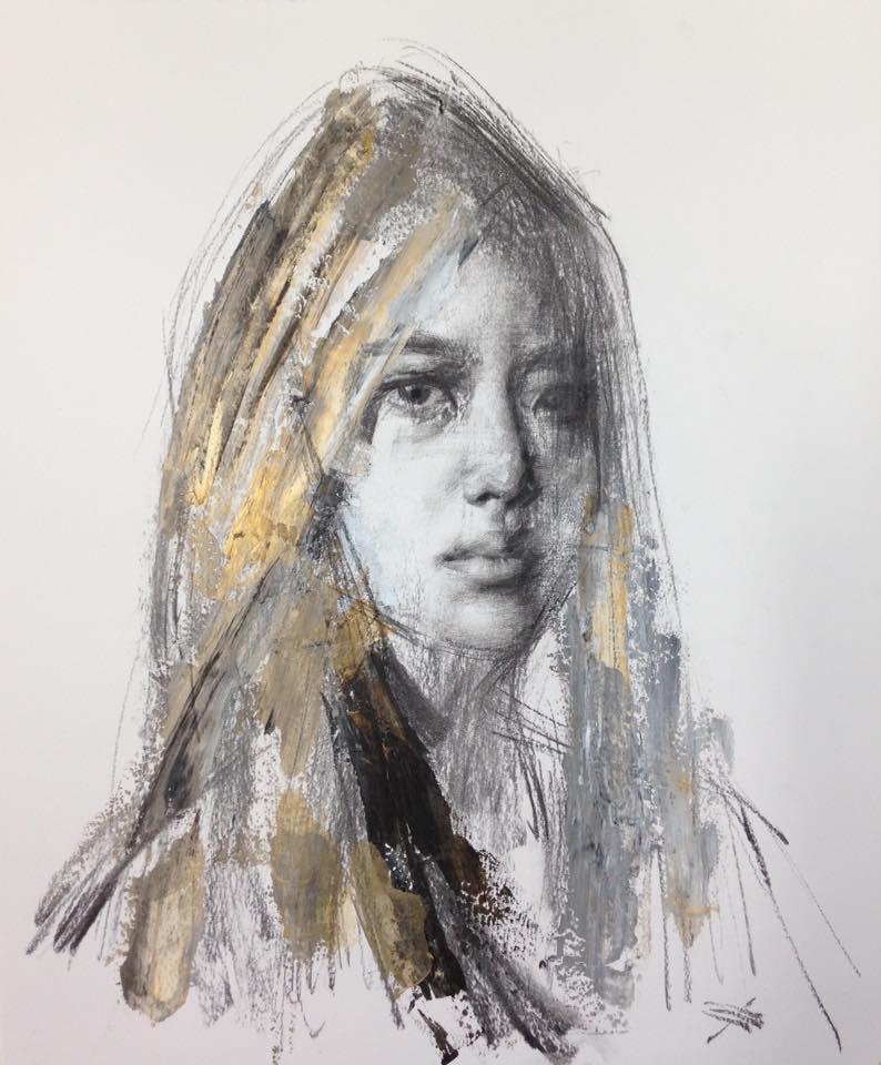 Zin Limit - Paintings - ALLEGRO no.36.1