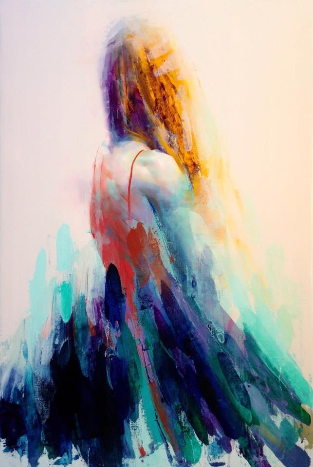 Zin Limit – Paintings – NOMAD#02