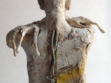 Pablo Hueso Art‏ – Sculptures