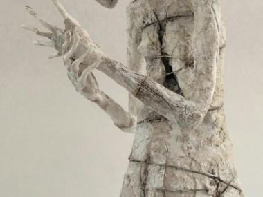 Pablo Hueso Art Sculpture