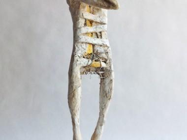 Pablo Hueso – Sculpture – figura-ma-345-2016