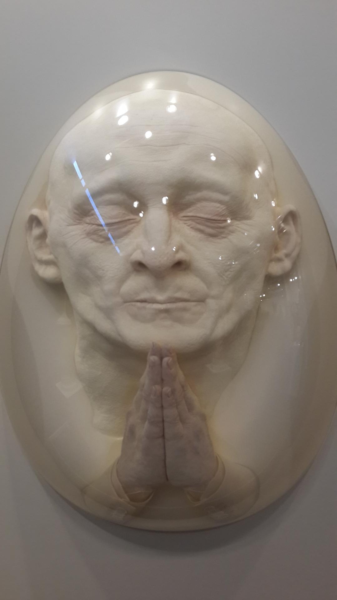 Bahadır Baruter – Sculptures – Fatality Series | Untitled III