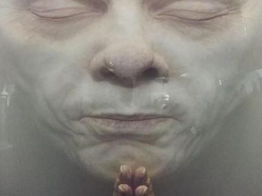 Bahadır Baruter – Sculptures Silicone