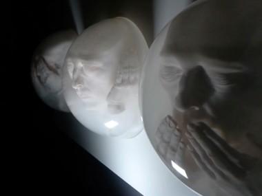 Bahadır Baruter – Sculptures