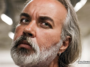 Bahadır Baruter – Portrait