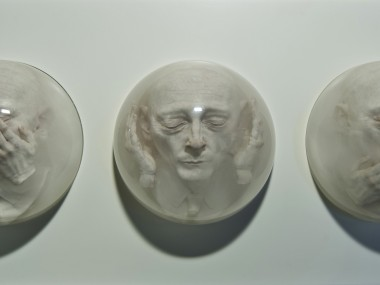 Bahadır Baruter – Sculptures  Untitled XII