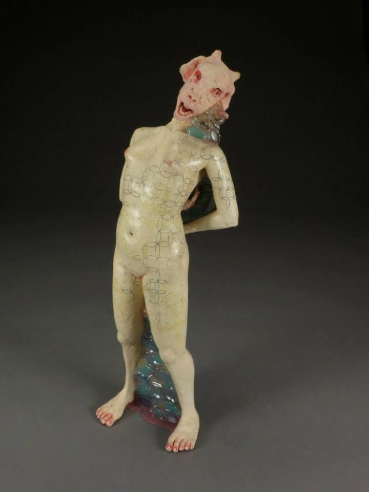 Magda Gluszek – Art Sculptures