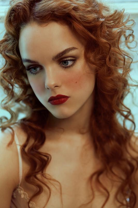 Andrey Yakovlev & Lili Aleeva Photography – serie July morning