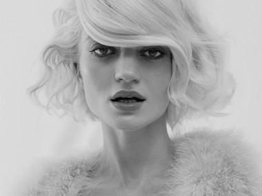 Andrey Yakovlev & Lili Aleeva Photography – serie WHITE OWLS