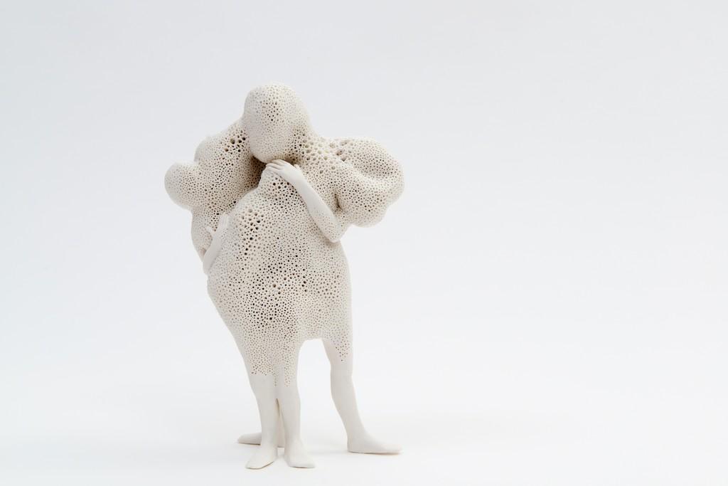 Claudia Fontes – Foreigners 2016 – Sculptures