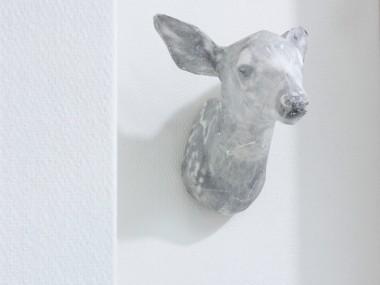 Midori Harima – Paper sculptures