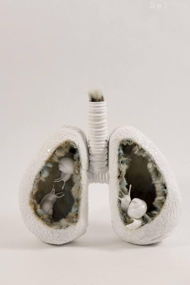 Nel-14512 sculptures – L'air du temps 2014