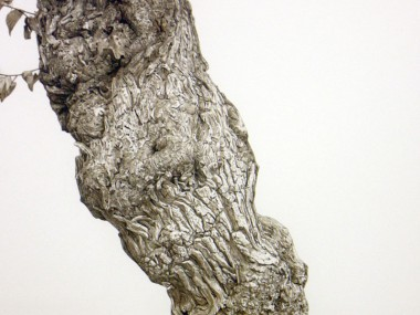 Fabien Mérelle – Sculpture drawing