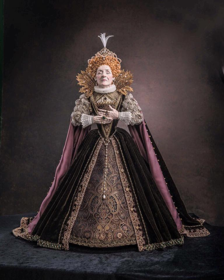Poché Studio – Dolls sculpture