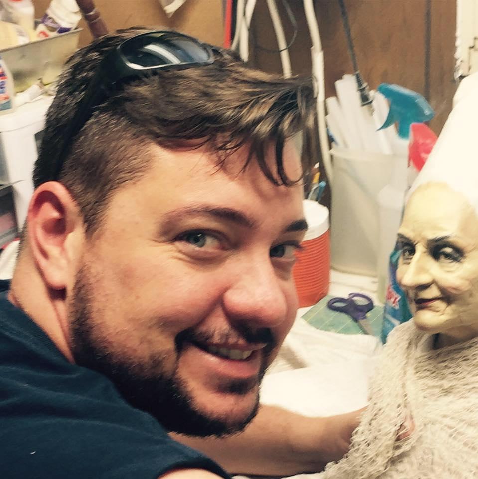 Poché Studio – Dolls sculptures portrait