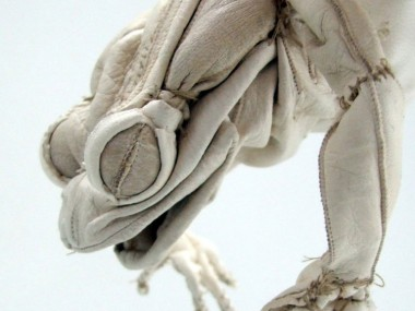 Dorcas Casey – Textile sculptures