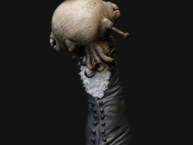 Emil Melmoth, Sculpture Lobotomy dialogues II