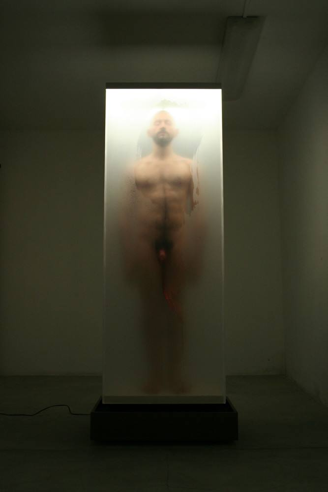 Hyper realistic Sculptures Santissimi In Vivo – 2013