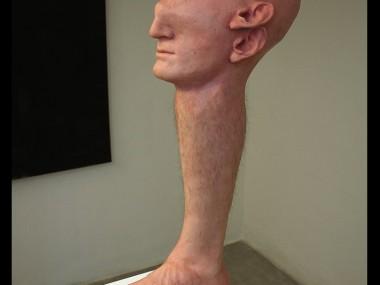 Hyper realistic Sculptures Santissimi Santissimi – Mentalese -ATTO I – 2014 2