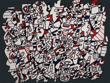 Jean Dubuffet – ontogenese