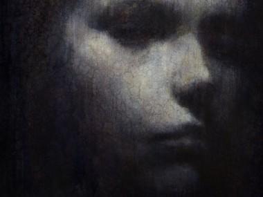 Maya Kulenovic – Painting /oil on canvas