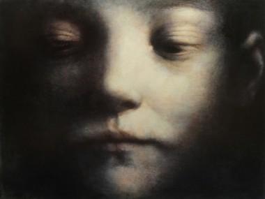 Maya Kulenovic – Painting / oil on canvas